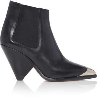 Isabel Marant Lemsey Calfskin Boots