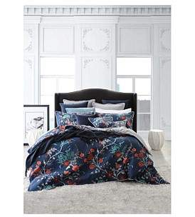 Florence Broadhurst Spanish Floral Quilted Queen Quilt Cover Set
