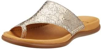 Gabor Shoes Women's Jollys Mules,(37 EU)