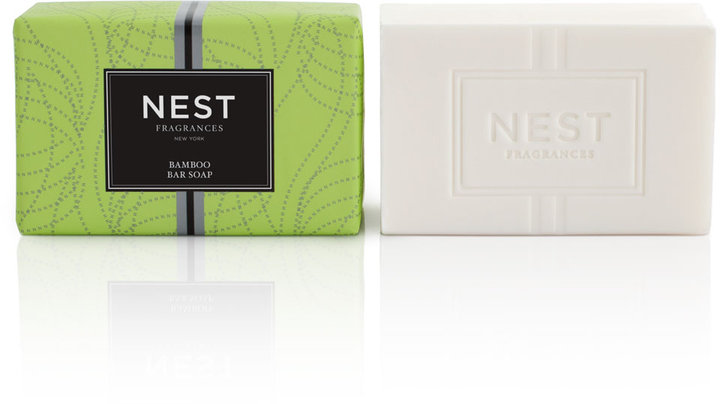 Nest Bamboo Bar Soap