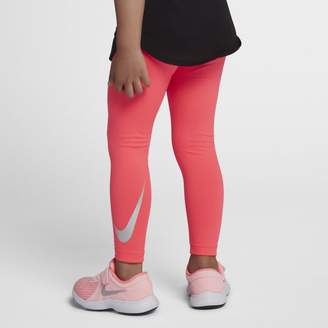 Nike Dri-FIT Younger Kids'(Girls') Leggings