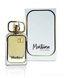 Montana 80 Eau De Parfum Vaporisateur 50 ml