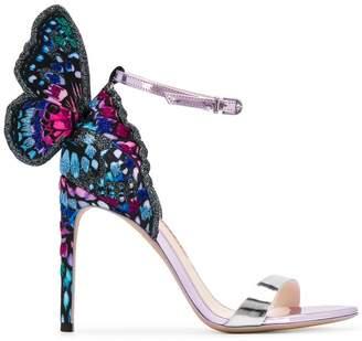 Sophia Webster Chiara butterfly wing sandals