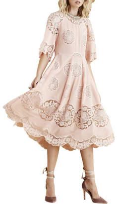 Trelise Cooper Shake Your Beauty Dress