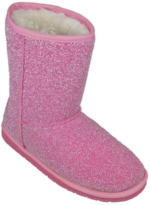 Dawgs Women's 9-inch Frost Boots Soft Pink