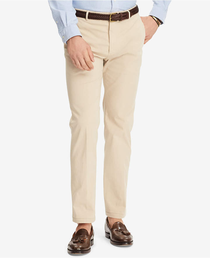 Polo Ralph Lauren Polo Ralph Lauren Men's Stretch Chino Polo Trousers