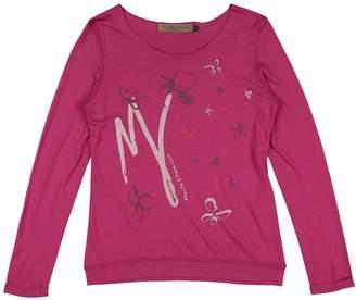 Manila Grace DENIM T-shirts - Item 12062426OH
