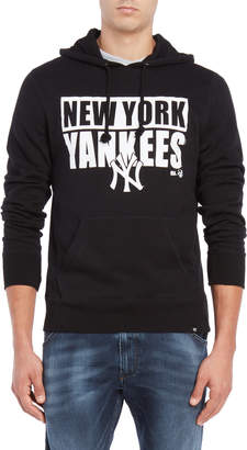 '47 Yankees Hooded Sweatshirt