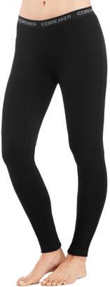 Icebreaker BodyFit 260 Vertex Leggings - Women's