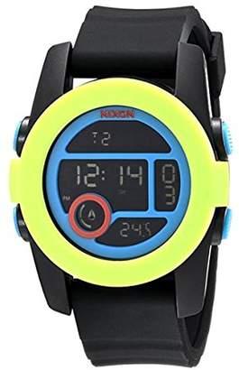 Nixon Men's A4901953 Unit 40 Watch