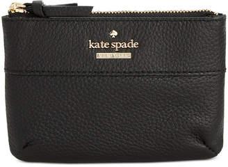 Kate Spade Jackson Street Mila Pebble Leather Coin Purse