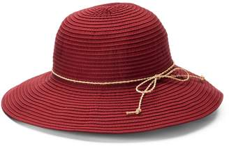 Peter Grimm Women's Glenda Floppy Hat