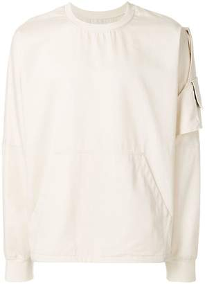 G Star Research Research Collyde sweatshirt