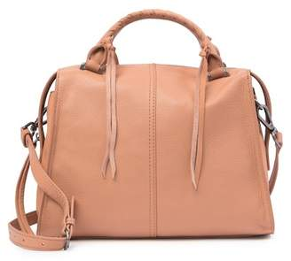 Lucky Brand Numa Leather Satchel