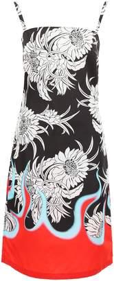 Prada Linea Rossa Clueless Hawaii Dress
