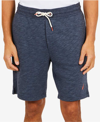 "Nautica Men's Classic-Fit 9"" Drawstring Shorts"