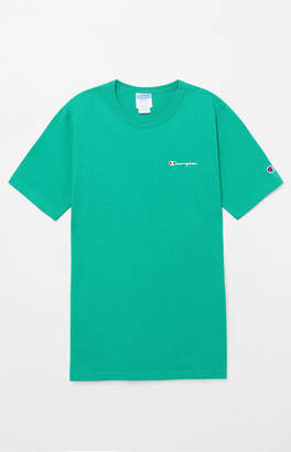 Champion Small Script Applique T-Shirt