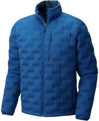 Mountain Hardwear Stretchdown DS Jacket - Men's
