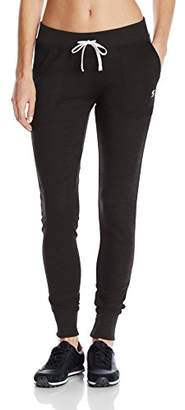 Soffe Women's French Terry Boyfriend Sweatpant
