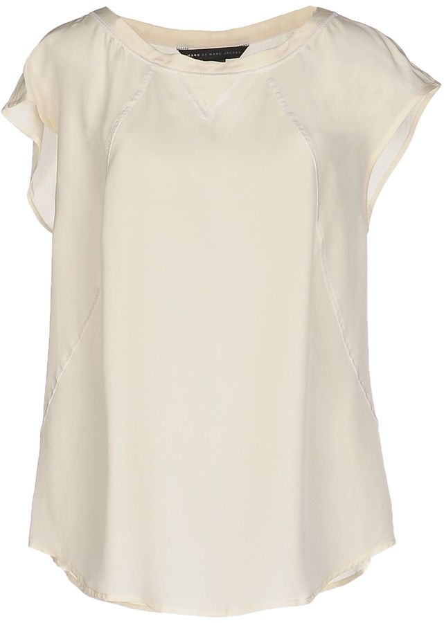 Marc By Marc JacobsMARC BY MARC JACOBS Blouses