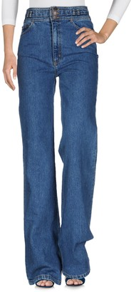 Marc Jacobs Denim pants - Item 42607711JF