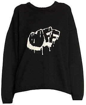 4485c1744b4 Womens Off White Sweater - ShopStyle