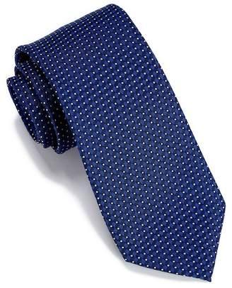 Perry Ellis Waki Mini Geo Print Tie