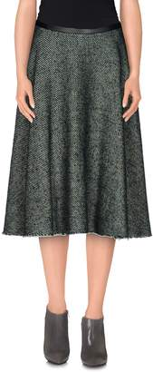 Suoli 3/4 length skirts
