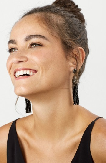 Women's Baublebar 'Pinata' Tassel Earrings 2