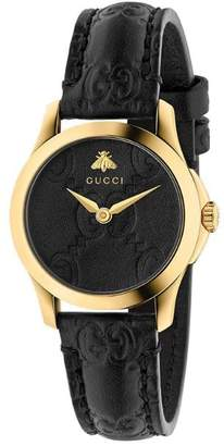 Gucci G-Timeless 27mm watch