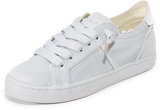 Dolce Vita Zalen Sneakers $100 thestylecure.com