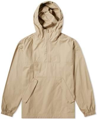 Wood Wood Laszlo Popover Jacket