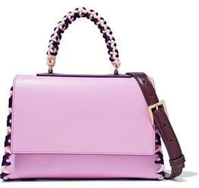 Emilio Pucci Leather Shoulder Bag