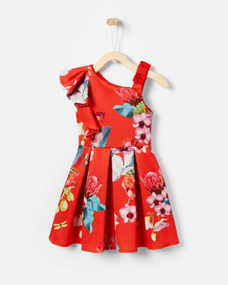 Ted Baker ASTINA Floral dress