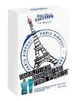 Jean Paul Gaultier Le Male EDT Spray and Shower Gel Gift Set