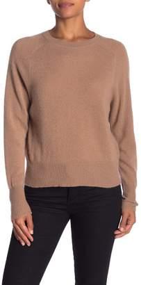 360 Cashmere Ebony Cashmere Sweater