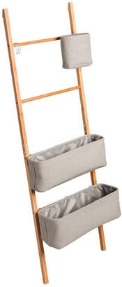InterDesign Wren Bathroom Storage Ladder