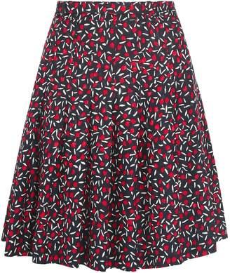Vanessa Seward Knee length skirts