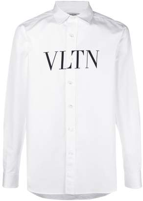 Valentino VLTN shirt