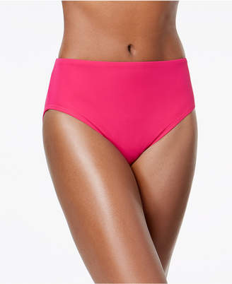 CoCo Reef High-Waist Tummy Control Bottoms Women's Swimsuit