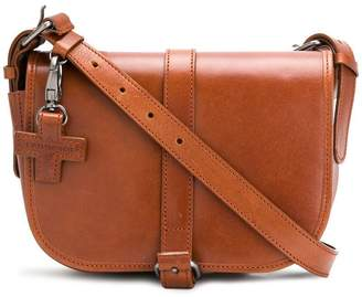 A.F.Vandevorst saddle shoulder bag