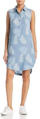 DAY Birger et Mikkelsen Billy T Tropical Henley Dress