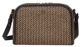 Eric Javits Squishee(R) Courbe Crossbody Bag