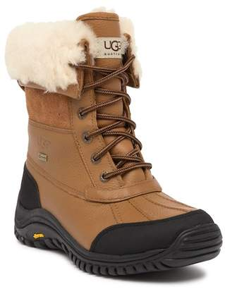 ... UGG Adirondack II Weatherproof Leather Boot