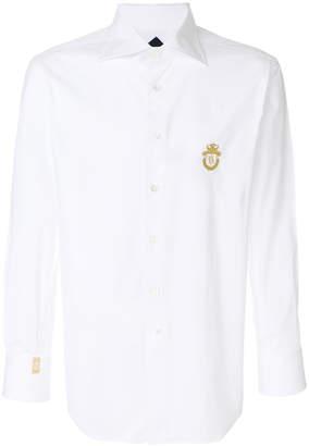 Billionaire relaxed fit shirt