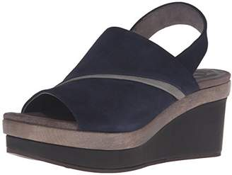 Coclico Women's Kittie Wedge Sandal