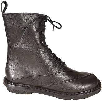 Trippen Stroke F Laced-up Boots