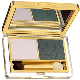 Estee Lauder 'Pure Color' Eyeshadow Duo - Modern Mercury