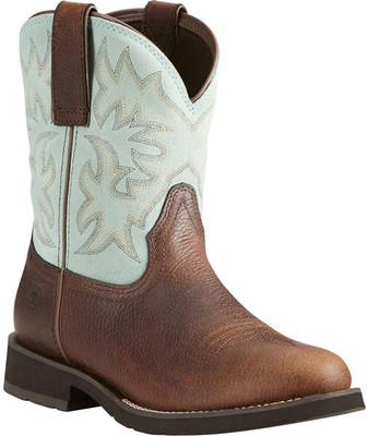 Women's Ariat Lilly Cowgirl Boot