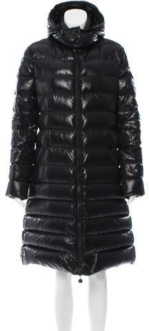 MonclerMoncler Moka Puffer Coat